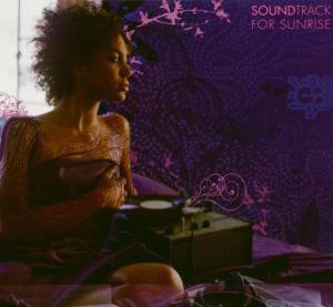 gb - soundtrack for sunrise