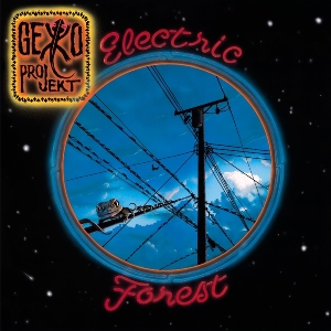 gekko project - electric forrest