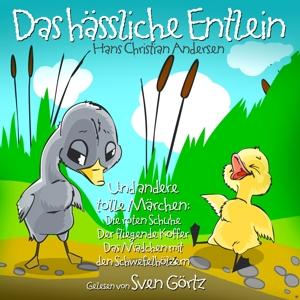 gelesen von sven g?rtz - das h?ssliche entlein-h.c.andersen