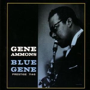 gene ammons - blue gene