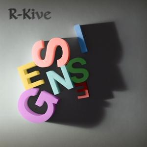 genesis - r-kive (3 cd best of)