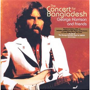 george & friends harrison - the concert for bangladesh