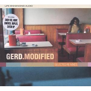 gerd - modified selected remixes