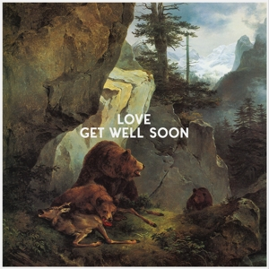 get well soon - love (ltd.deluxe edt.)