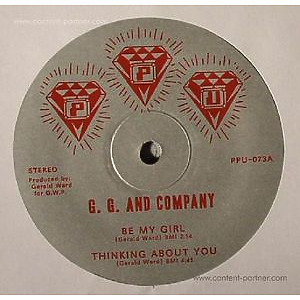 g.g. & company - thinking about you