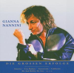 gianna nannini - nur das beste