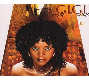 gigi - gold & wax