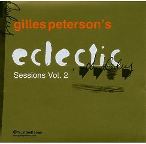 gilles peterson - gilles peterson 5