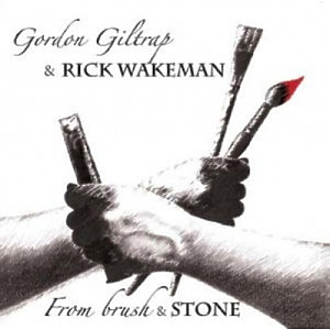 giltrap,gordon - from bush and stone