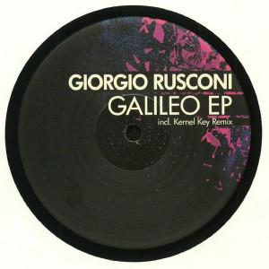 giorgio rusconi - galileo ep