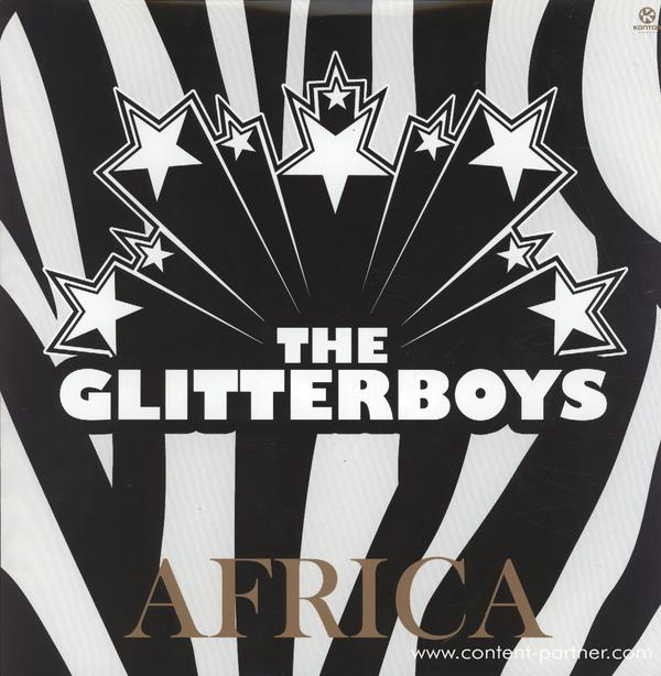 glitterboys - africa