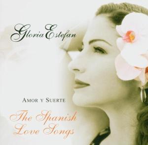 gloria estefan - amor y suerte (spanish love songs)