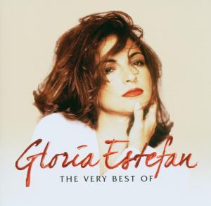 gloria estefan - best of gloria estefan,very