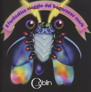 goblin - il fantastico viaggio del bagarozzo mark