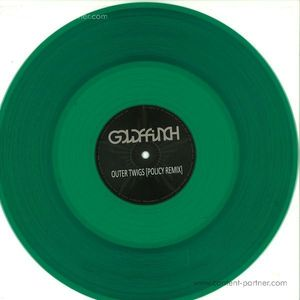 goldffinch - funky steppa, trust rmx/ outer things, p