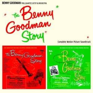goodman,benny - the benny goodman story-complete motion