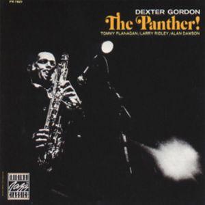 gordon,dexter - the panther