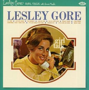 gore,lesley - girl talk...(with bonus tracks)