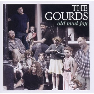 gourds,the - old mad joy