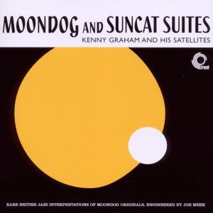graham,kenny - moondog and suncat suites