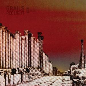 grails - red light
