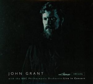 grant,john - john grant & the bbc philharmonic orches