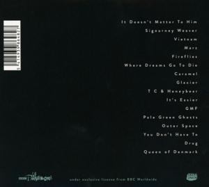 grant,john - john grant & the bbc philharmonic orches (Back)