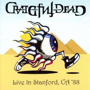 grateful dead - live in stanford,ca 88