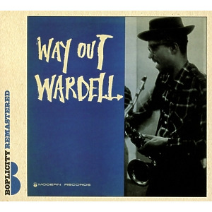 gray,wardell - way out wardell