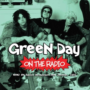 green day - on the radio