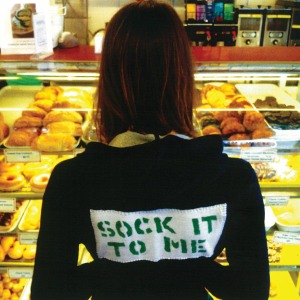 green,colleen - sock it to me