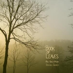 grimes,rachel - book of leaves