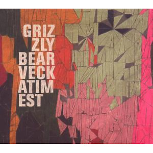 grizzly bear - veckatimest (special edition)