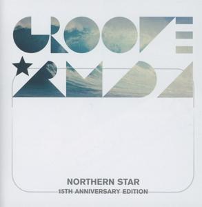 groove armada - northern star 15th anniversary