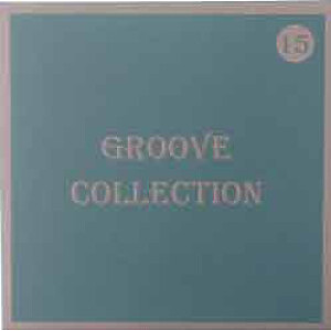 groove collection - vol. 15