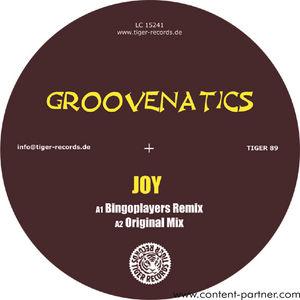 groovenatics - joy