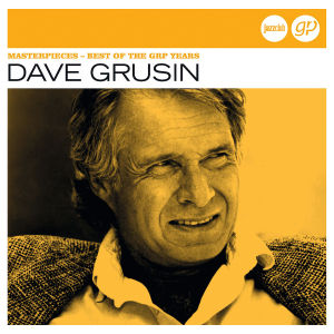 grusin,dave - masterpieces-best of the grp years (jazz