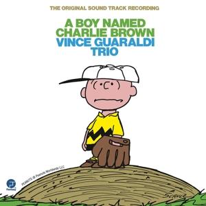 guaraldi,vince trio - a boy named charlie brown