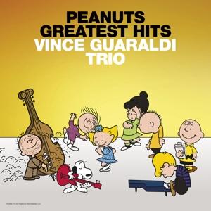 guaraldi,vince trio - peanuts greatest hits