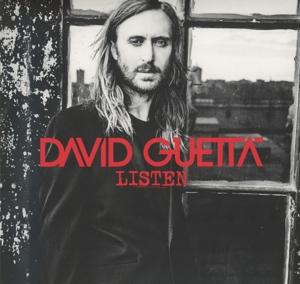 guetta,david - listen (deluxe edition)