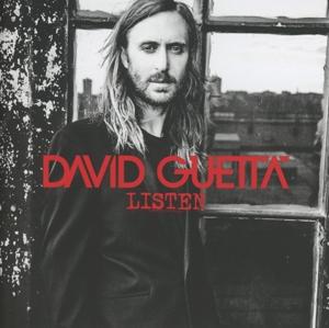 guetta,david - listen