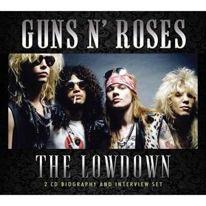 guns n' roses - the lowdown