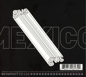 gusgus - mexico (Back)