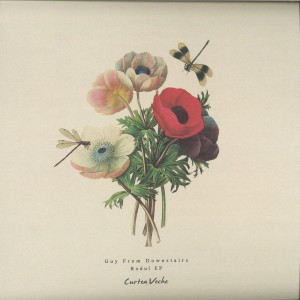 guy from downstairs - rodul ep