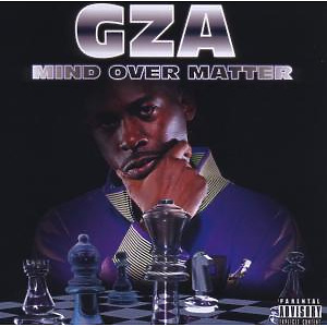 gza - mind over matter