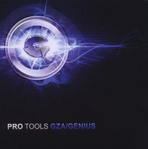 gza - pro tools