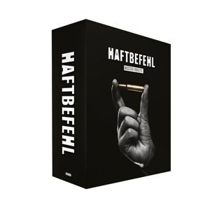 haftbefehl - russisch roulette (ltd.babo edition)
