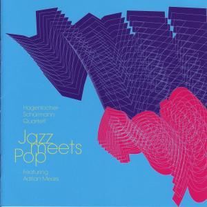 hagenlocher sch�rmann quartett - jazz meets pop