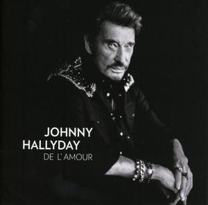 hallyday,johnny - album de l'amour