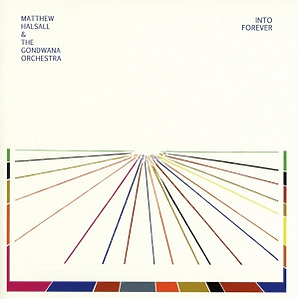 halsall,matthew/gondwana orchestra,the - into forever